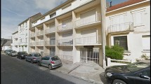 Fort-Mahon apartment near beach with parking