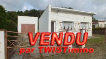 ALREADY SOLD ! Fort-Mahon-Plage – Authie Bay area, small single storey house