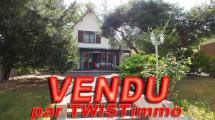 ALREADY SOLD ! – Quend-Plage, house 5 bedrooms with veranda