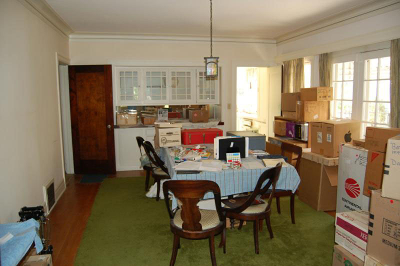 The Home Staging