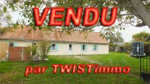 ALREADY SOLD ! – Quend-Plage, renovated farmhouse 3 bedrooms