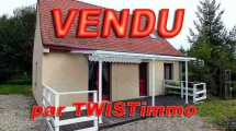 SOLD ! – Quend-Plage, large house 4 bedrooms